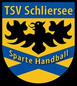 Logo TSV Schliersee Sparte Handball
