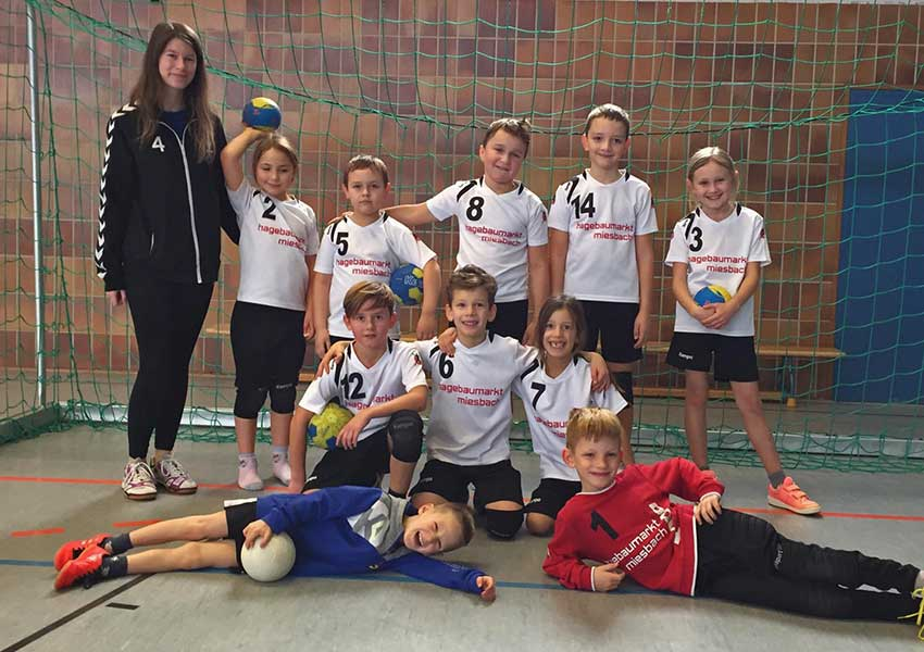 Home TSV Schiersee Minis